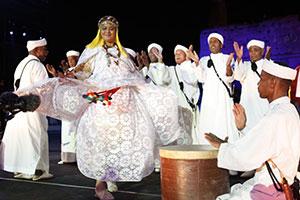 Marrakech Popular Art Festival