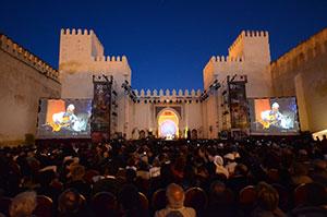 Fez Festival