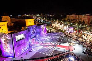 Marrakesh international film fest